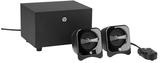 Produktfoto HP 2.1 Compact Speaker System