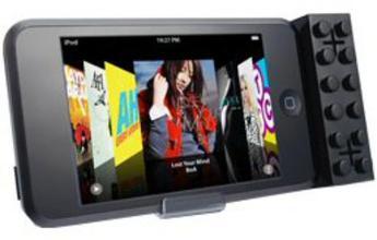 Produktfoto iBlock iPod Speaker