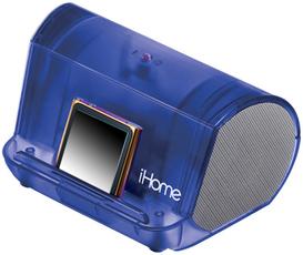 Produktfoto iHome IHM9 iPod Soundsystem