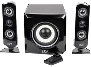 Produktfoto ISY ILS 5000 2.1
