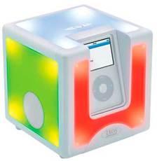 Produktfoto Ixos XMI608 Disco CUBE