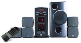 Produktfoto Jazz J-8989 1.1 Speaker