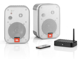 Produktfoto JBL ON AIR Control 2.4GAW