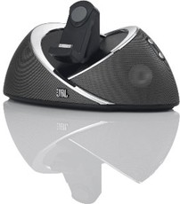 Produktfoto JBL ON BEAT Black