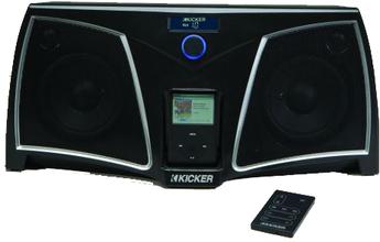 Produktfoto Kicker I-KICK 08IK500