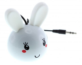 Produktfoto Kitsound Ksmbbun MINI Buddy Bunny