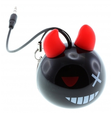 Produktfoto Kitsound Ksmbdb MINI Devil BOMB Speaker