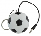 Produktfoto Kitsound Ksmbftb MINI Buddy Football Speaker