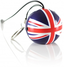 Produktfoto Kitsound Ksmbgbf MINI Buddy Union JACK Speaker