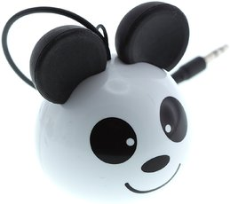 Produktfoto Kitsound Ksmbpan MINI Buddy Panda Speaker