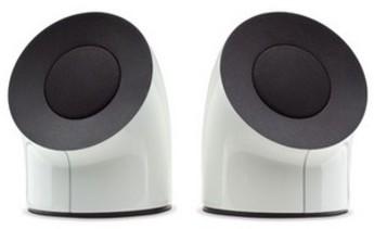 Produktfoto Lacie Firewire Speakers