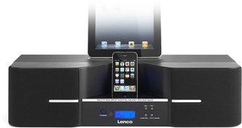 Produktfoto Lenco IPD-1003