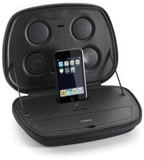 Produktfoto Lenco IPD-4500 Black
