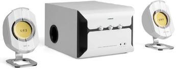 Produktfoto Lenco XBB-050 2.1 Multimedia Subwoofer System