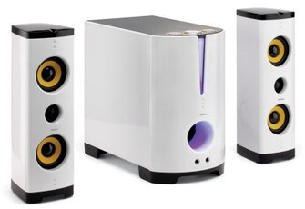 Produktfoto Lenco XBB-070 Speakerset