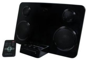 Produktfoto Lextronix Sound 50 Black