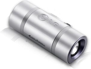 Produktfoto LG MSP 300