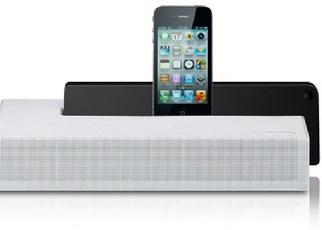 Produktfoto LG ND 4520 iPod Speaker DOCK