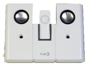 Produktfoto Logic 3 IP105 I-Station FOR Shuffle