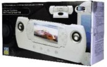 Produktfoto Logic 3 PSP535 PSP Sound System