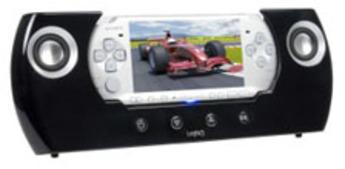 Produktfoto Logic 3 PSP565