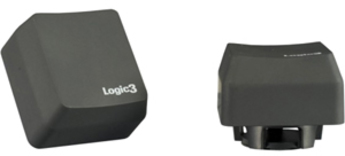 Produktfoto Logic 3 SB334K Soundpods