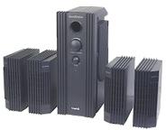 Produktfoto Logic 3 SP306 Sound Station 4
