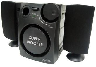 Produktfoto Logilink SP0004