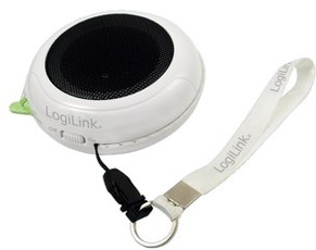 Produktfoto Logilink SP0009 White