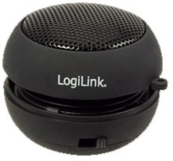 Produktfoto Logilink SP0010 Hamburger