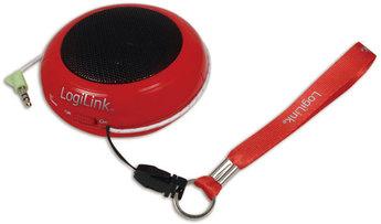 Produktfoto Logilink SP0015 RED