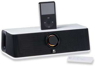 Produktfoto Logitech Audiostation Express 970329-0914