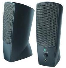 Produktfoto Logitech Soundman S-4