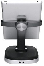 Produktfoto Logitech Speaker Stand FOR iPad