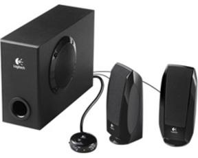 Produktfoto Logitech S220 Speaker System
