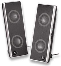 Produktfoto Logitech V10 Notebook Speakers