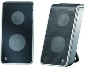 Produktfoto Logitech V20 Notebook Speakers