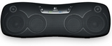 Produktfoto Logitech Wireless Boombox FOR iPad