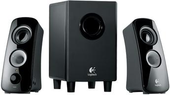 Produktfoto Logitech Z323 2.1 Speaker System