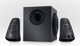 Produktfoto Logitech Z623 2.1 Speaker System