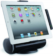 Produktfoto Logitech 980-000594 AV Stand FOR iPad