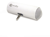 Produktfoto Macally MA-iPodsp Podwave Ultra Portable Speaker iPod
