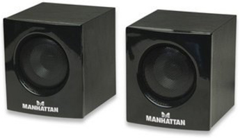 Produktfoto Manhattan 161114 Black Series 2700