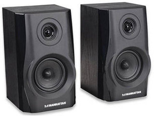 Produktfoto Manhattan 161688 Speaker System 2900BT