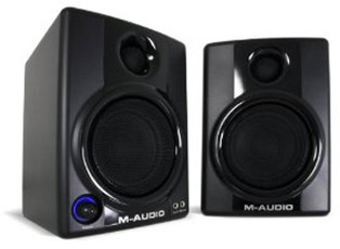 Produktfoto M-Audio Studiophile AV-30 Version II