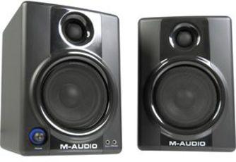 Produktfoto M-Audio Studiophile AV-40