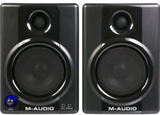 Produktfoto M-Audio Studiophile AV-40 Version II