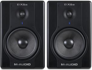 Produktfoto M-Audio Studiophile BX-5A