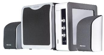 Produktfoto Microlab FC360