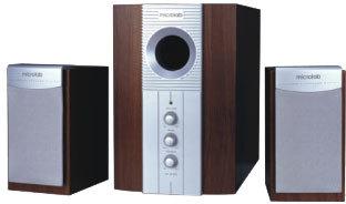 Produktfoto Microlab M 890